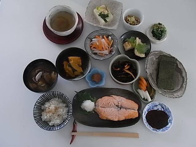 Japanilainen aamianen